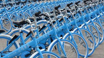 央视聚焦共享单车小鸣单车11万用户押金怎么办