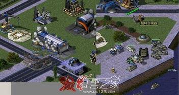 红色警戒2尤里的复仇六星之鞭Mod 红色警戒2尤里的复仇六星之鞭中文版Mod下载