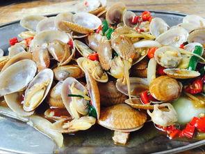 三亚海鲜市场的见闻,快乐三亚之旅
