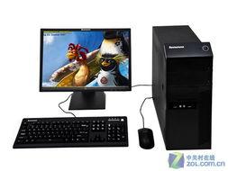 E5400芯 联想M4680N独显电脑3650元