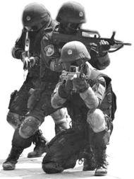 武装与危险小技巧