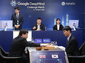 柯洁公然不服AlphaGo 研发工程师主动下战帖