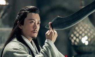 新版倚天屠龙记,林申将杨逍演得太好,却仍被观众吐槽看点快报