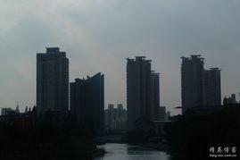 上海东方明珠的风水