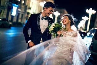 内景婚纱照教你拍出最美婚纱照