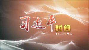 新华网络电视 牵挂 中英文版