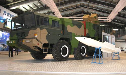 神鹰400制导火箭炮-作战过程