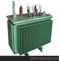 油浸变压器容量都有哪些