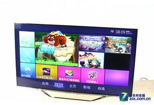 超多游戏随便玩 TCL 4K游戏电视上市