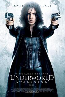 黑夜传说4 决战异世界 未来复苏3D 台 Underworld.Awakening... FiCO 0DAY最新影视区