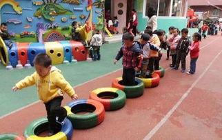 幼儿园户外运动会感想