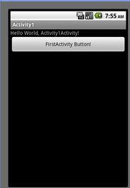 Android在Activity之间传数据之Intent