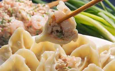 饺子的寓意和象征(饺子的来历简介)