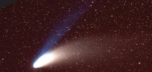 关于天彗星的知识