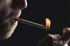 常喝茶可以减轻吸烟的危害