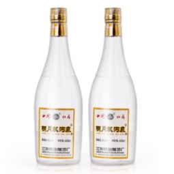 浓香型白酒排名(我国名气最大的几种酒)