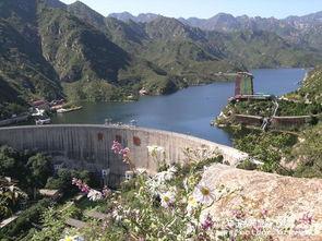 旅游攻略--广东省清远市青龙峡风景区