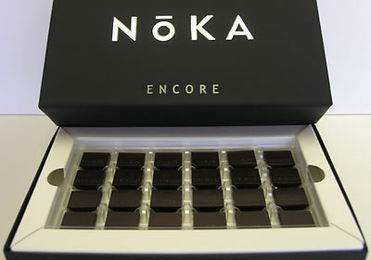 nokachocolate,vintagecollection诺卡岁月留痕巧克力