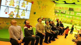 靖江bbunion国际早教