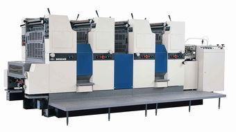 怎么进口清关二手印刷机运回国内 需要缴多少关税