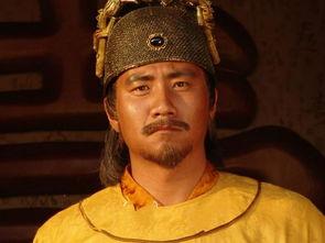 中国一皇帝,出生时天有异象,可他爹却高兴不起来,最后饿死了
