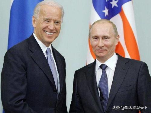 普京祝贺拜登当选美国总统