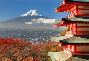 日本唯美风景素材欣赏