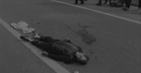 洛阳9.27致人死亡交通肇事逃逸案告破