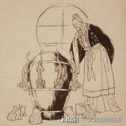 人生百年,吾道不孤看中华上下五千年浅析10年年轻路懂得传承