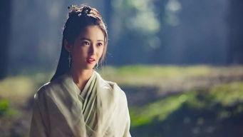 新版倚天屠龙记开播陈钰琪挑战经典赵敏