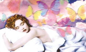 梦境7疑问老做梦说明你健康