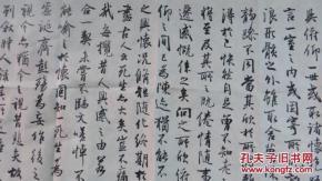孙晓云书法作品欣赏(书法作品欣赏)