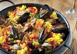 来自西班牙瓦伦西亚的海鲜饭也是世界美食一绝,在悉尼,你可以品尝到西班牙移民亲手为你制作的绝对正宗海鲜饭.
