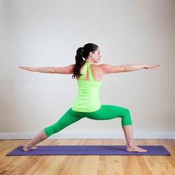 瑜伽的哪些体式需要开肩才能做好