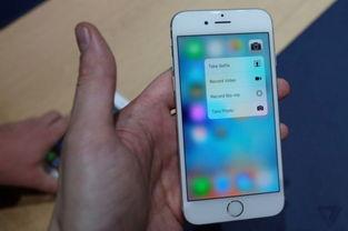 9月25日发售 iPhone 6s iPhone 6s Plus尝鲜图赏