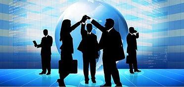 职业经理人的主要工作就是负责企业的经营管理,是极具专业素质和能力的职业化企业经营管理专家.