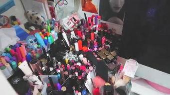 化妆品销售经理工作职责范文