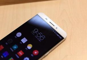 高性价比android手机乐视1报1499元