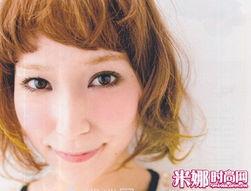 今夏日本最新流行发色公开-千万不能错过 今夏日本流行发