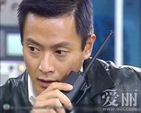 陈键锋黄浩然魏骏杰唐文龙 被TVB埋没的帅气男演员 9