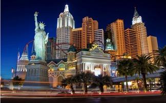 华人在美国混得最好的城市排名 您想去哪个城市