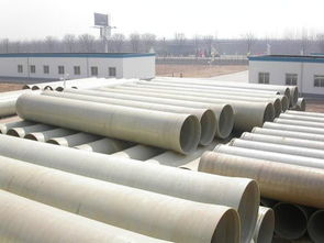 玻璃钢管道市场分析,玻璃钢十大优势