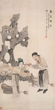 举案齐眉是东汉梁鸿与妻子孟光的故事,见《后汉书·逸民传》.