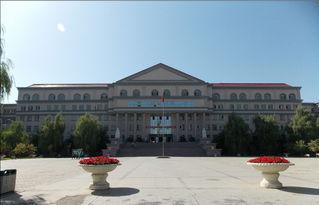 哪些医科大学在新疆招生 自学考试