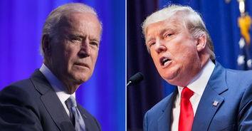 2020美国大选,特朗普和拜登越来越拼了