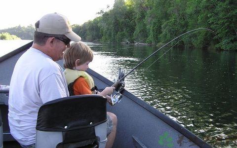 钓鱼真的可以改变人的性格吗