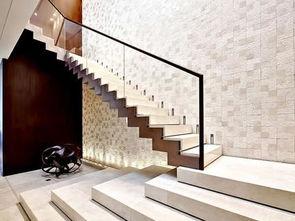 卡通楼梯设计