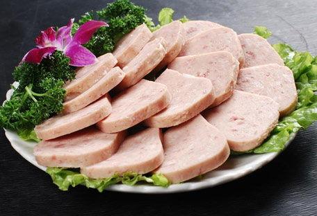 梅林午餐肉的家常做法