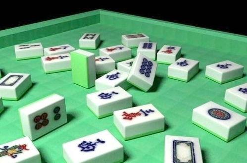 测试今天打麻将运�(打麻将老输 怎么才可以运气好点)
