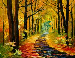 关于寻秋的诗句